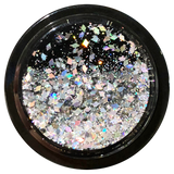 Midnight Diamond Liquid Glitter
