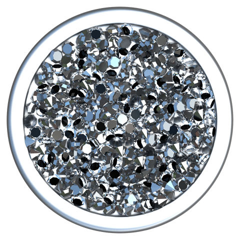 White Diamond Cluster