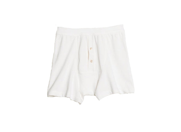 255 BOXER BRIEF - WHITE