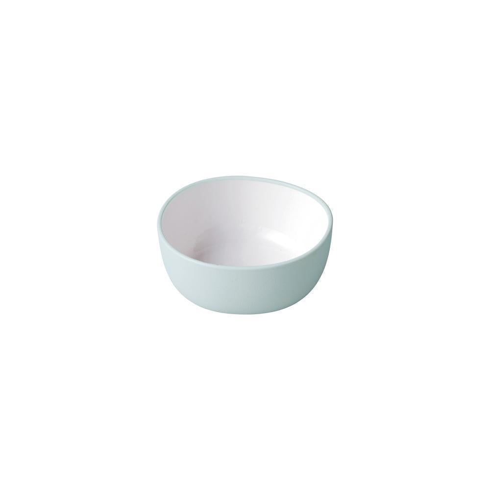 BONBO BOWL - BLUE GREY