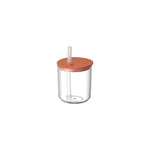 BONBO STRAW CUP - ORANGE