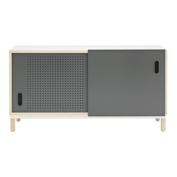 KABINO SIDEBOARD - GREY