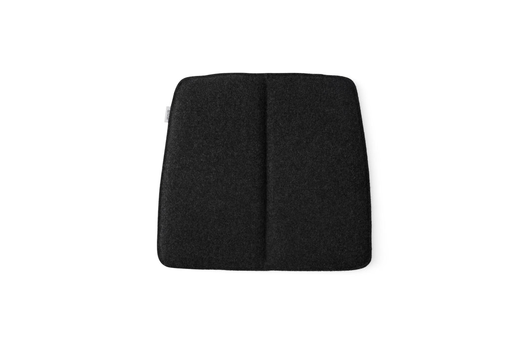 MENU WM STRING LOUNGE CHAIR CUSHION - DARK GREY - INDOOR