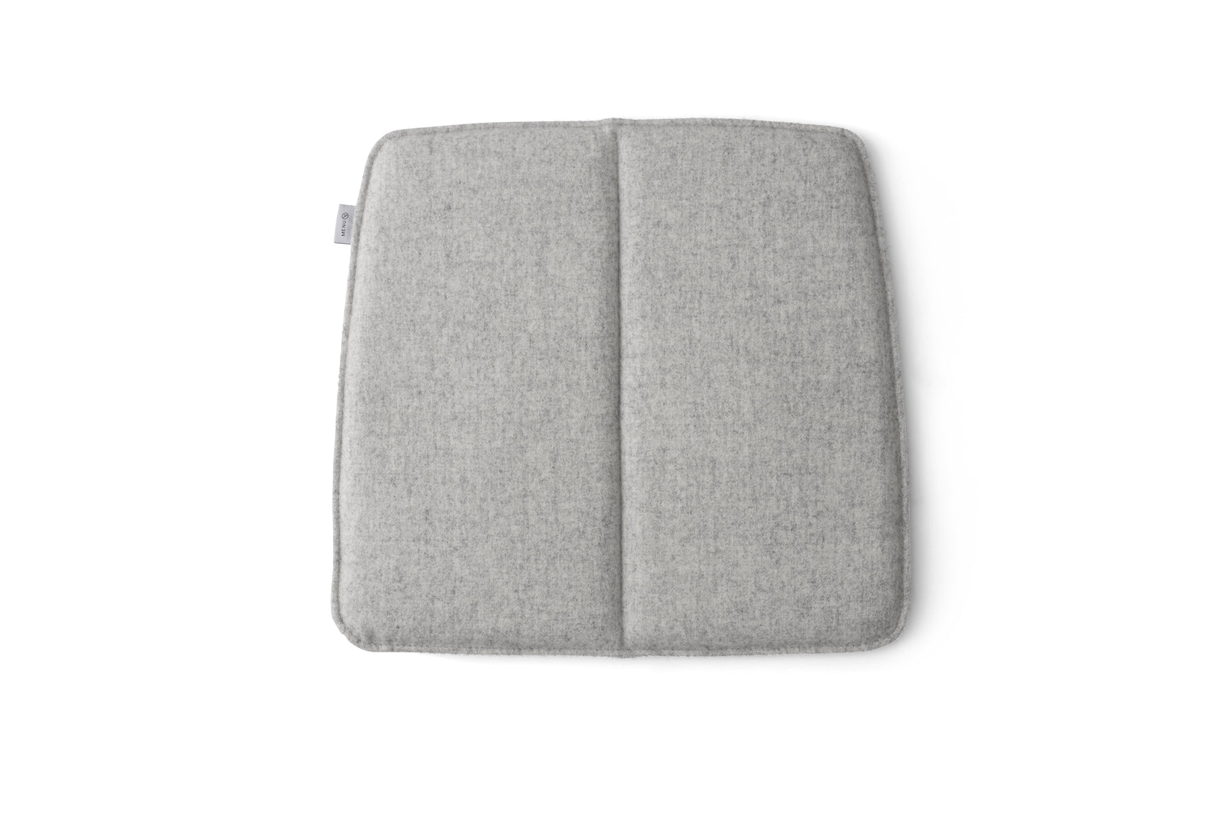 MENU WM STRING LOUNGE CHAIR CUSHION - LIGHT GREY - INDOOR