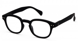 IZIPIZI ADULT READERS #C - BLACK