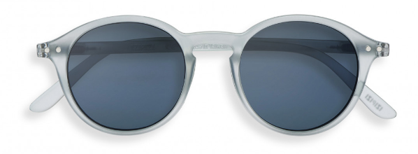 IZIPIZI ADULT SUNGLASSES  #D - FROSTED BLUE