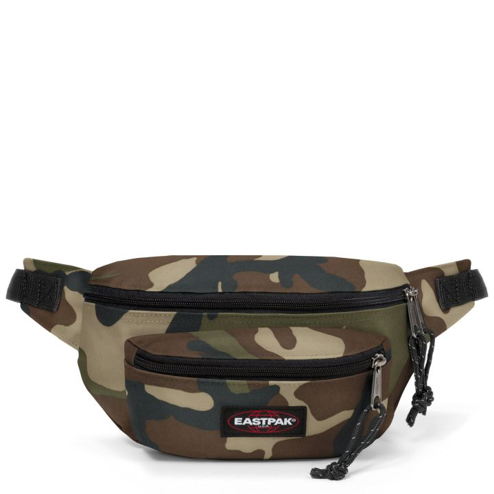 DOGGY BAG - CAMO