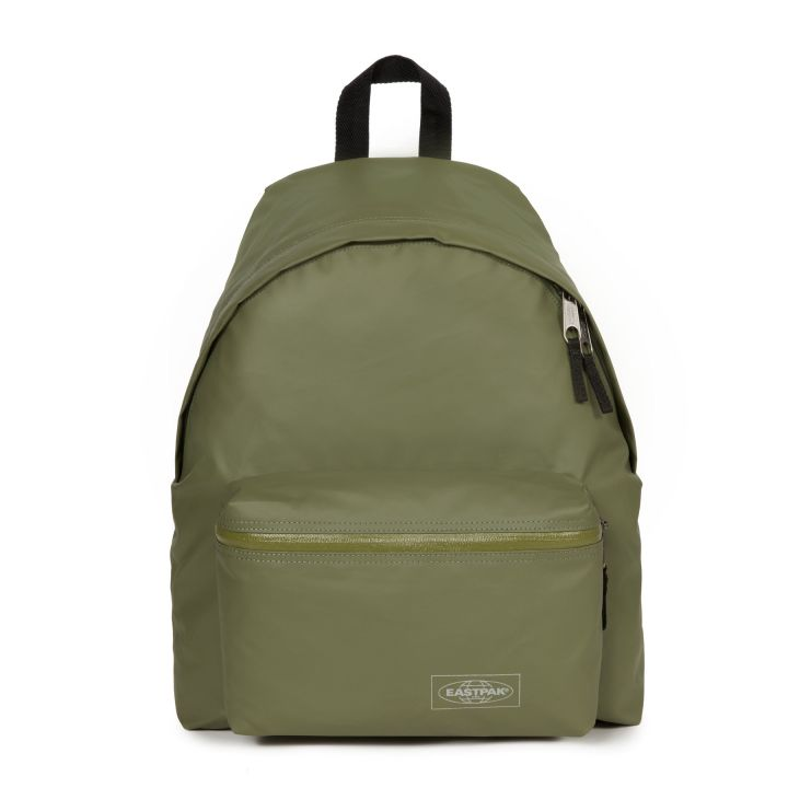 PADDED PAK'R® - BACKPACK TOPPED QUIET