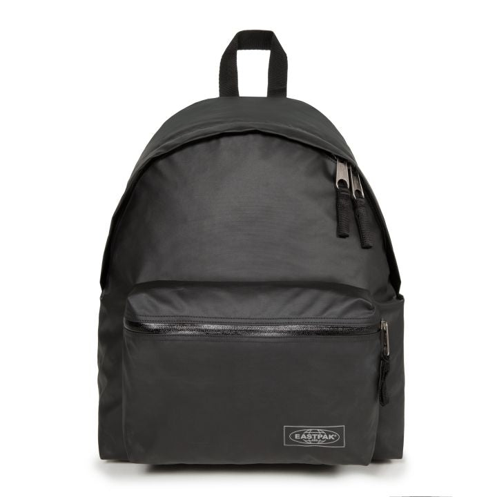 PADDED PAK'R® - BACKPACK BLACK