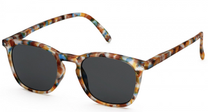 IZIPIZI ADULT SUNGLASSES  #E - BLUE TORTOISE