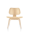 Eames® Molded Plywood Lounge Chair (LCW) Designed by Charles and Ray Eames for Herman Miller®
