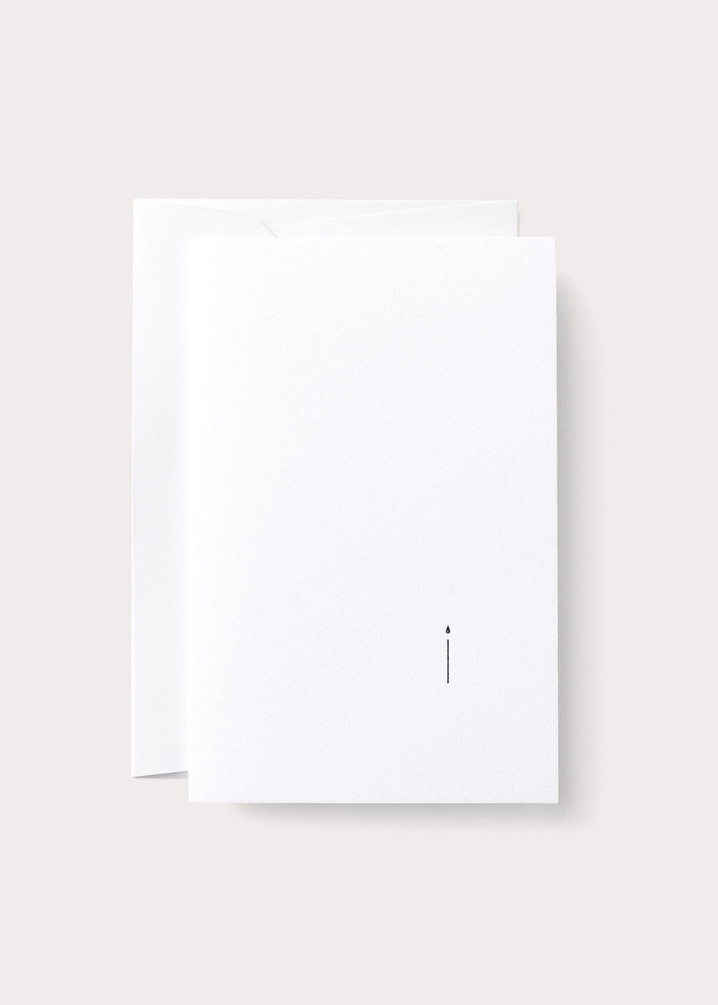 MINIMALIST BIRTHDAY - CARD