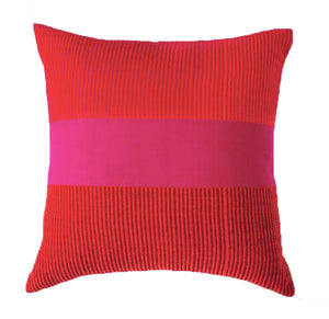 PILLOW MORA - FUCHSIA
