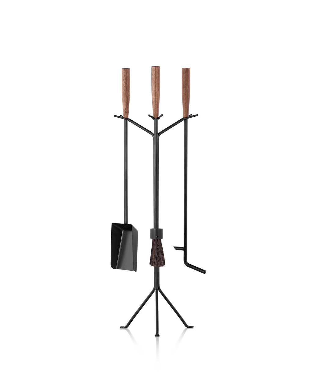 Nelson™ Fireplace Tool Set Designed by George Nelson for Herman Miller®