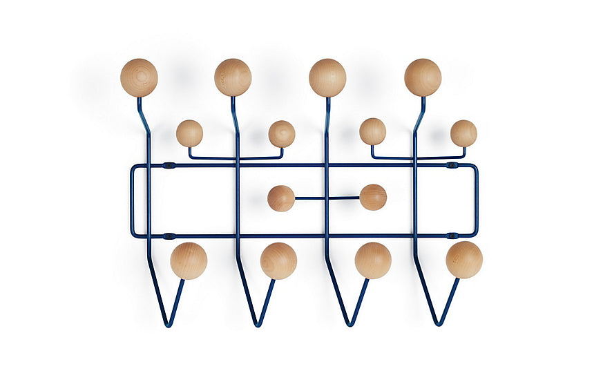 EAMES HANG-IT-ALL Designed by Charles and Ray Eames, produced by Herman Miller®