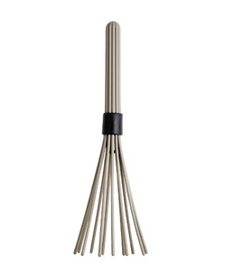BEATER WHISK - GREY