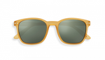 IZIPIZI ADULT NAUTIC SUNGLASSES - POLARIZED - YELLOW