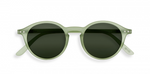 IZIPIZI ADULT SUNGLASSES  #D - PEPPERMINT