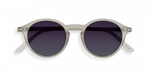 IZIPIZI ADULT SUNGLASSES  #D - DEFTY GREY
