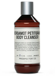 PROSPECTOR CO. BERGAMOT PETITGRAIN BODY CLEANSER