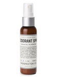 PROSPECTOR CO. DEODORANT SPRAY