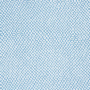 JAPANESE POCKET SQUARE - SKY BLUE DOTS