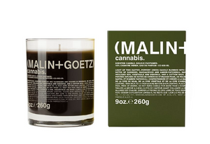 MALIN+GOETZ VITAMIN CANNABIS CANDLE