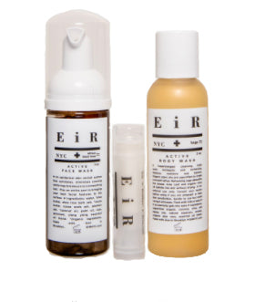 EIR TRAVEL KIT