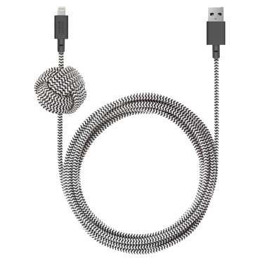 NATIVE UNION NIGHT CABLE - Other Colors Available