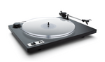 U-TURN AUDIO ORBIT PLUS TURNTABLE - BLACK