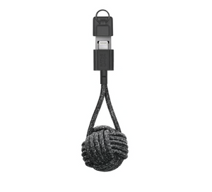 NATIVE UNION KEY CABLE - AVAILABLE IN OTHER COLORS