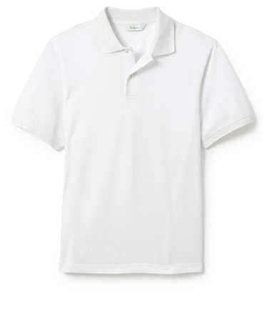MEN'S KIRK POLO - Available in other colors