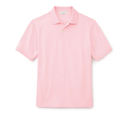KIRK POLO - Available in other colors