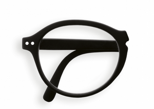 IZIPIZI ADULT READERS #F - FOLDING - OTHER COLORS AVAILABLE