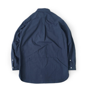 ENGINEER SHIRT - NAVY
