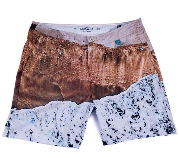 SHORE LINE - SWIM TRUNK