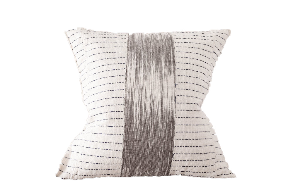 SIRI KOUROU PILLOW - Brown
