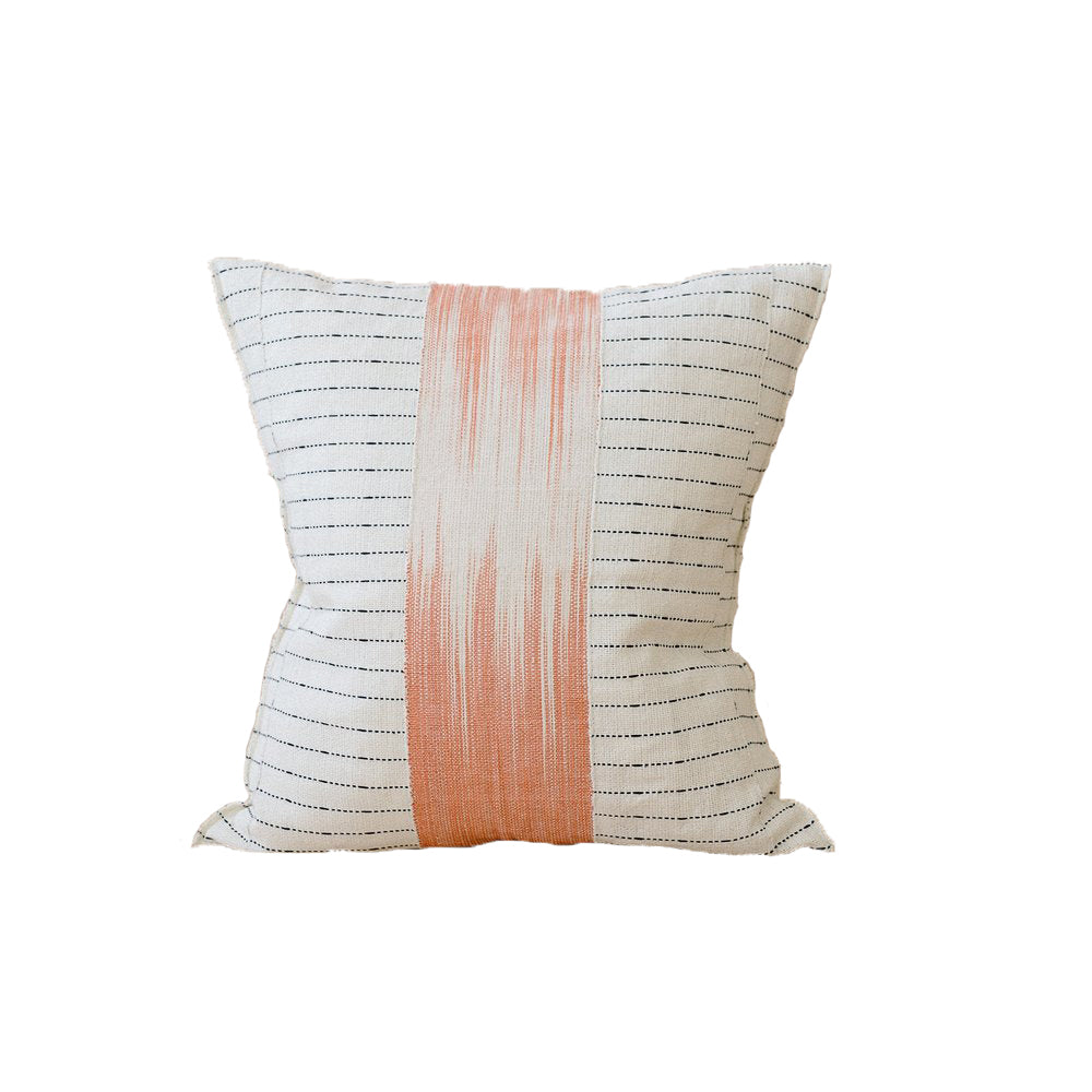 SIRI KOUROU PILLOW - Orange