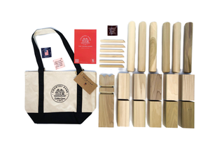 COUNTRY KUBB CLASSIC SET