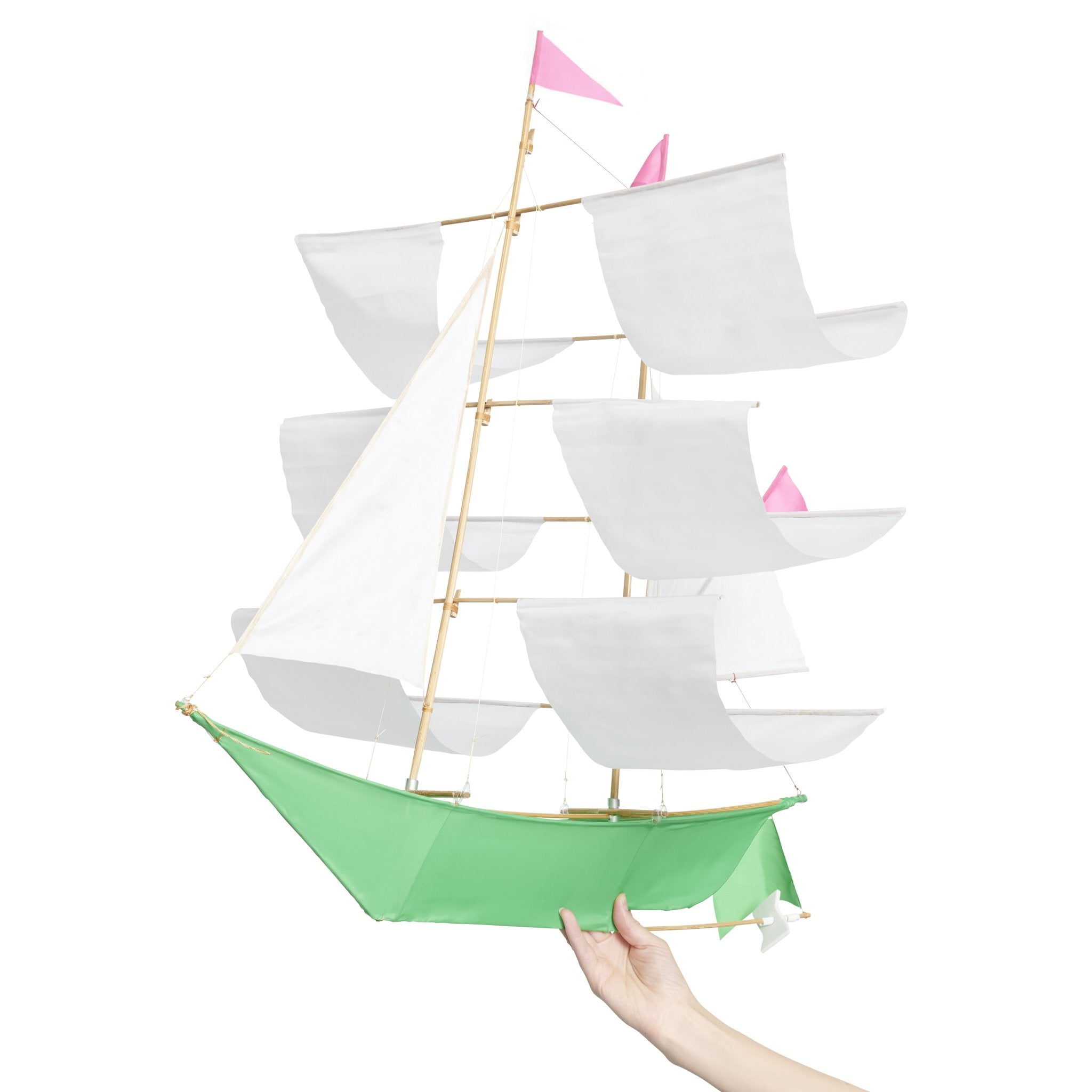PIXIE SHIP KITE- Limited Edition