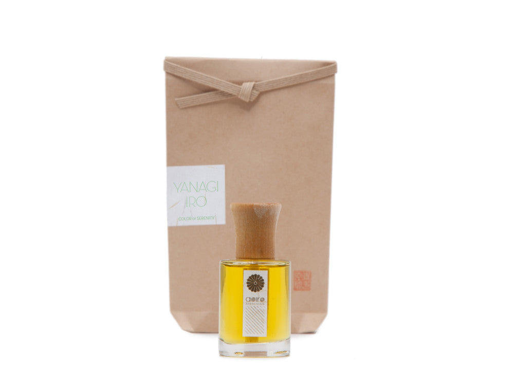 COLORS JAPONICA – YANAGI IRO WOOD DIFFUSER