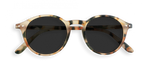 IZIPIZI ADULT SUNGLASSES  #D - LIGHT TORTOISE
