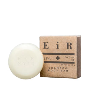EIR SHAMPOO AND BODY BAR