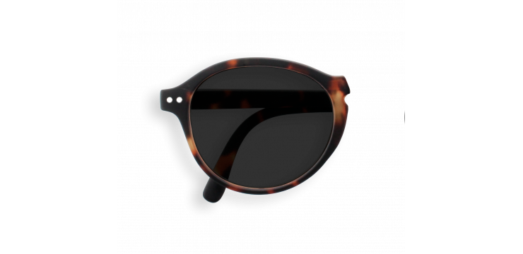 IZIPIZI ADULT SUNGLASSES #F - FOLDING - OTHER COLORS AVAILABLE