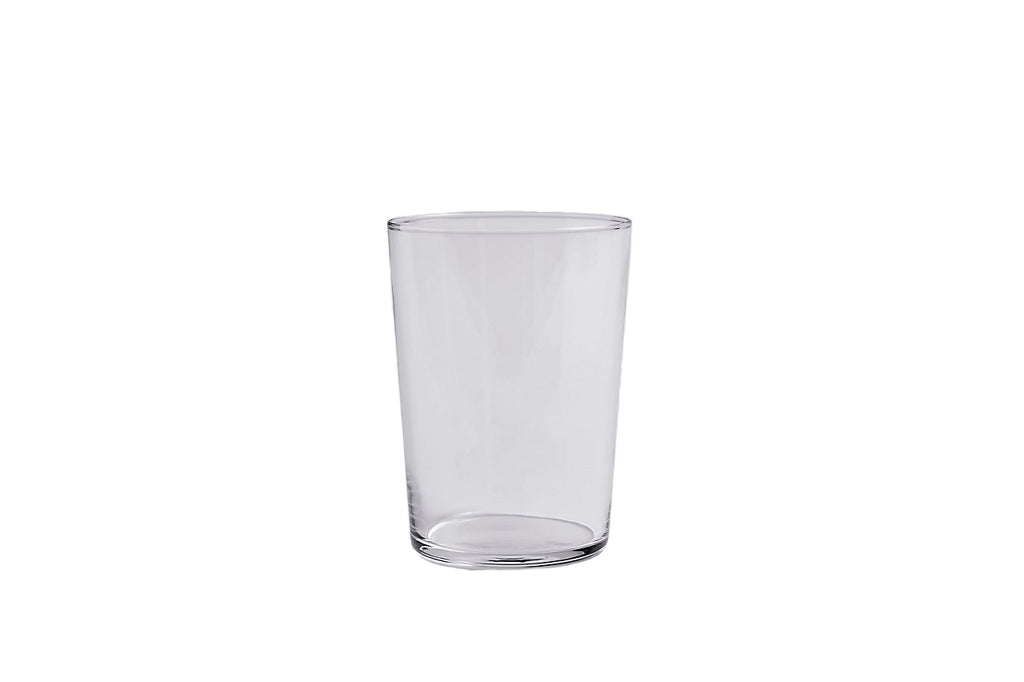 GLASS - LARGE - SET OF 8