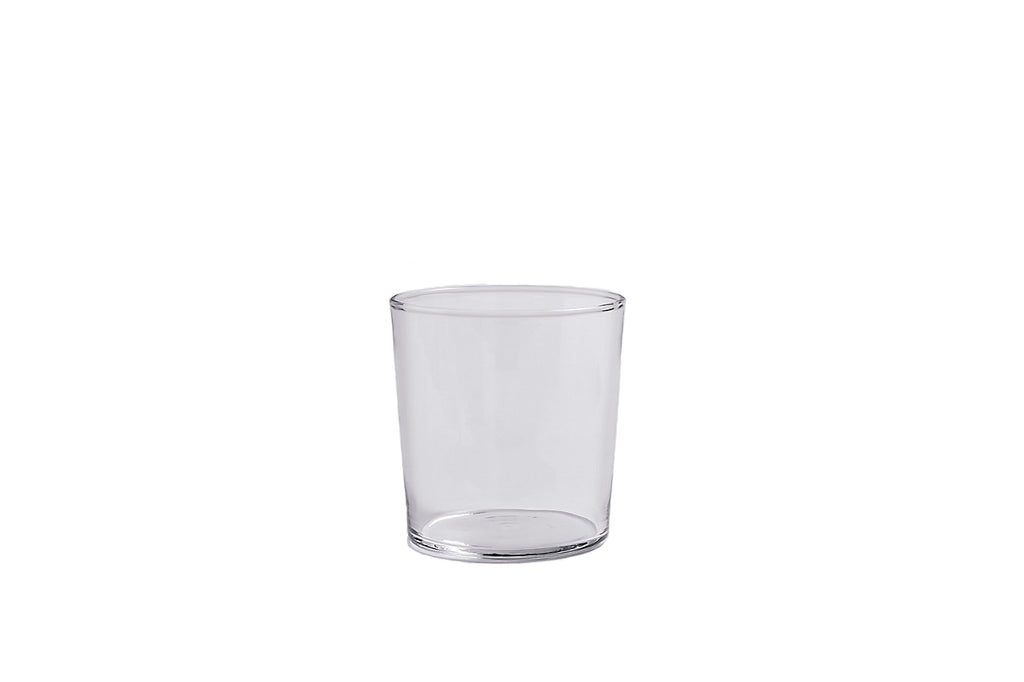 GLASS - MEDIUM - SET OF 8