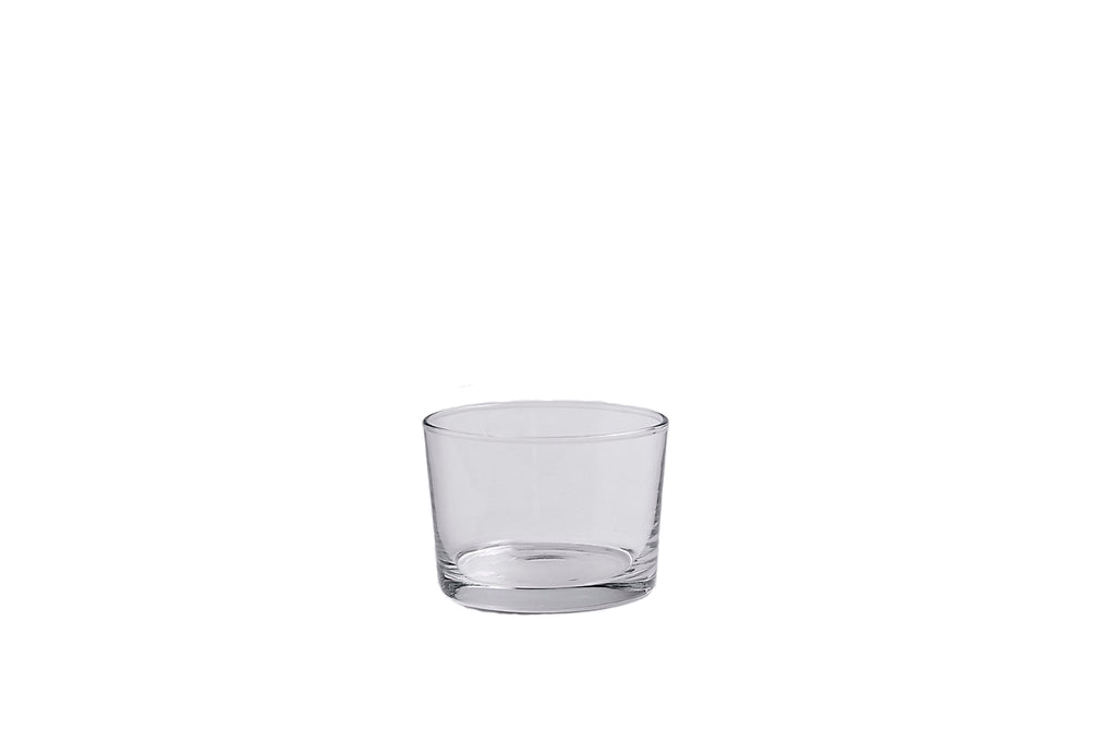 GLASS - SMALL - SET OF 8