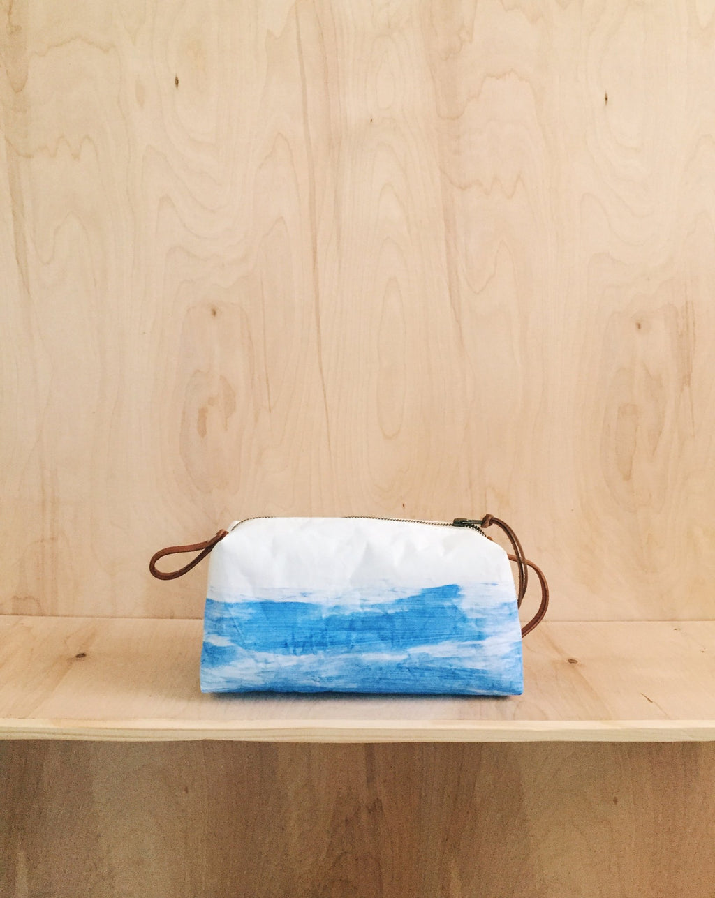 DOPP KIT - COBALT
