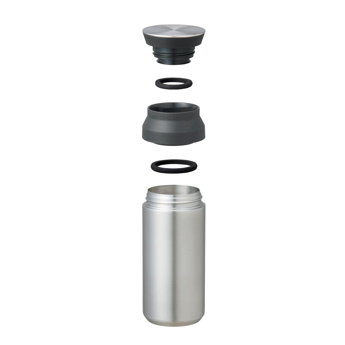 TRAVEL TUMBLER LARGE - other colors available