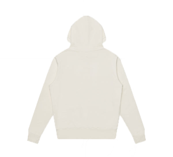 THE STANDARD HOODY - MILK